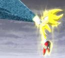 Super Sonic (Sonic X)
