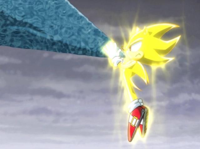 [Análise Retro Anime] - Sonic X Latest?cb=20130929103855