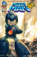 Mega Man -50 (variant 3)