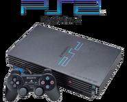 PS2 Fat