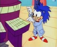 Professor Sonic