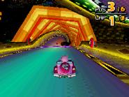 Roulette Road DS 10
