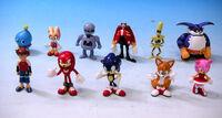 SX Toy line