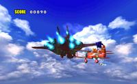Sky Chase Akt 1