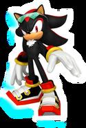 Sonic Free Riderssthshadow