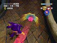 Sonic Heroes Rocket Accel (4)