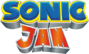 Sonic Jam NA-EU logo