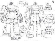Sonic X new concept art 94