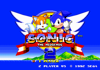 Sonic The Hedgehog 2 Sonic News Network Fandom