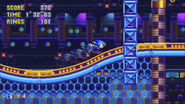 Captura Sonic Mania 7