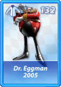 Card 132 (Sonic Rivals)