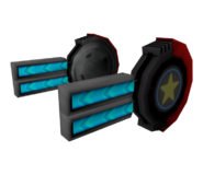 Colors Wii Model Jump Selector