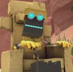 Cubot Boom