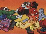 Egg Clown