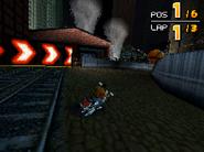 Highway Zero DS 19