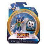 Jakks Bendable GoSega Sonic