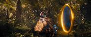 Longclaw Sonic Ring portal