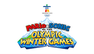 Mario Sonic Olympic Winter Games Opening 78