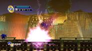 Metal Sonic White Park 11