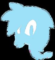Sandra the Porcupine's icon