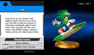 Smash 4 Wii U Trophy Screen 13