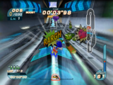 Attacks in the Sonic Riders series/Gallery