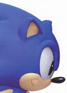 Sonic Generations - face to face Classic Sonic