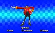 Sonic Generations 3DS model 2