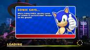 Sonic Hint 09