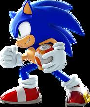 Sonic Rio 2016 2