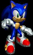 Sonic SH art 2