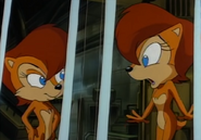 Sonic and Sally 076