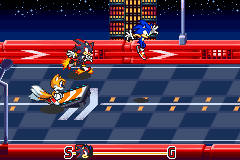 Sonic battle speed demon