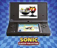 Sonic galery