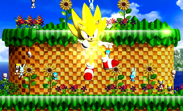 File:Super Sonic the Hedgehog 4.png