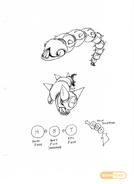 X-treme enemy concept 14