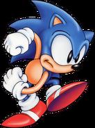 1994 Sonic 4