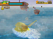 Aqua Blast gameplay 24