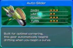 Auto Slider SFR