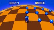 BlueSpheresSM 1