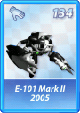 Card 134 (Sonic Rivals)