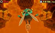 Deadly Six boss 3DS 09