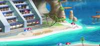 Emerald Coast LEGO Dimensions