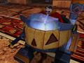 Hallowtheme Eggman
