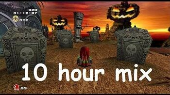 Pumpkin Hill (10 Hour Mix)