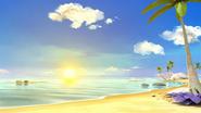 S1E03 Beach morning