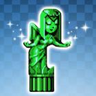 SCD-Statue Savior