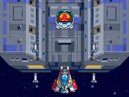 SegaSonic Cosmo Fighter 11