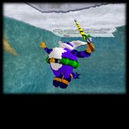 Sonic Adventure Credits (Big 10)