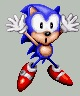 Sonic CD PC bonus sprite 1